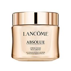 Denný výživný regeneračný krém s extraktom z ruže Absolue (Rich Cream With Grand Rose Extracts) 60 ml