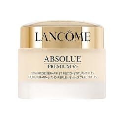 Denný spevňujúci krém proti vráskam Absolue Premium ßx SPF 15 (Regenerating and Replenishing Care ) 50 ml