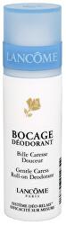 Deodorant roll-on bez obsahu alkoholu Bocage (Gentle Caress Roll-on Deodorant) 50 ml