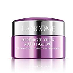 Rozjasňujúci krém na očné okolie Rénergie Yeux Multi-Glow (Glow Awakeing And Reinforcing Eye Cream) 15 ml