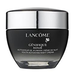 Nočný krém aktivujúci mladosť Génifique Repair (Youth Activating Night Cream) 50 ml