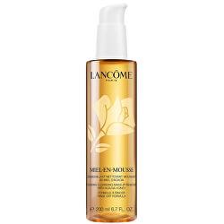 Penivý odličovač Miel-En-Mousse (Foaming Cleansing Make-Up With Acacia Honey) 200 ml