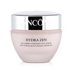 Zklidňující a hluboce hydratační gelový krém Hydra Zen (Anti-Stress Moisturising Cream-Gel) 50 ml