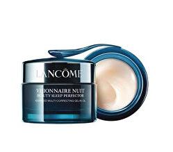 Szépítő Szemápoló Visionnaire Nuit (Beauty Sleep Perfector Advanced Multi-Correcting Gel-in-oil) 50 ml