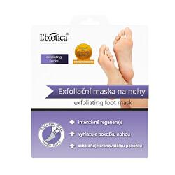 Exfoliační maska v ponožkách (Exfoliating Foot Mask) 1 ks