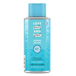 Hydratační šampon Oceans Edition Marine Moisture (Hydrating Shampoo) 400 ml