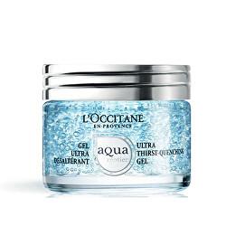 Hydratačný pleťový gél s obsahom vody (Aqua Thirst-Quench Gel) 50 ml