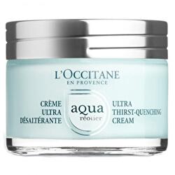Hydratačný pleťový krém s obsahom vody (Aqua Thirst-Quench Cream) 50 ml