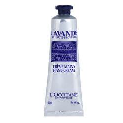 Krém na ruce a nehty s bambuckým máslem Lavande (Hand Cream)