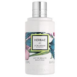 Lapte de Corp cu miros de ierburi sălbatice și flori (Beauty Milk) 250 ml