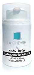 Nočný krém s arganovým olejom (Night Cream With Argan Oil ) 50 g