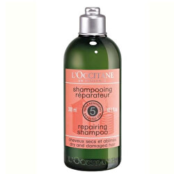 Šampon na suché a poškozené vlasy (Repairing Shampoo)