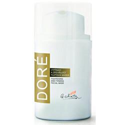 Vypínací a zpevňující pleťová maska Doré (Tightening and Firming Facial Mask) 50 g
