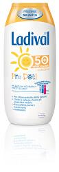 Opalovací mléko pro děti OF 50 200 ml