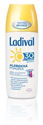 Sprej na ochranu proti slunci pro alergickou pokožku OF 30 150 ml