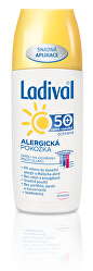Sprej na ochranu proti slunci pro alergickou pokožku OF 50 150 ml
