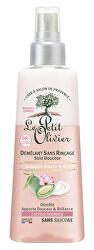 Bezoplachový kondicionér ve spreji s vůní mandlového mléka a rýžového krému (Sweet Almond & Rice Cream) 150 ml
