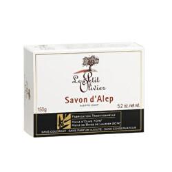 Săpun Turnate cu ulei de măsline și dafin Alep (Soap) 150 g