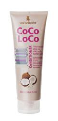 Kondicionér s kokosovým olejem CoCo LoCo (Conditioner) 250 ml