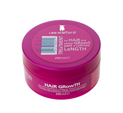 Maska s rastlinnými proteínmi pre rast vlasov Hair Growth (Treatment) 200 ml