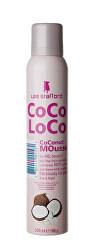 Pěnové tužidlo s kokosovým olejem CoCo LoCo (Coconut Mousse) 200 ml