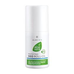 Aloe Vera Guličkový deodorant bez alkoholu 50 ml