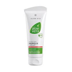 Aloe Vera Ošetřující krém s propolisem 100 ml