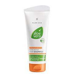 Ošetřující šampon na vlasy Aloe Vera 200 ml