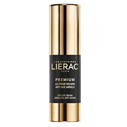 Regenerační oční krém proti stárnutí Premium (The Eye Cream) 15 ml