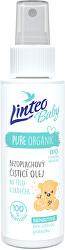 Dětský čisticí olej na tělo a zadeček Baby 100 ml