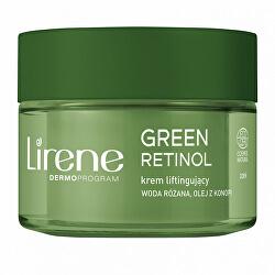 Denní liftingový krém pro zralou pleť Green Retinol 50 ml