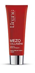 Noční liftingová maska pro zralou pleť Mezo Collagene 30 ml