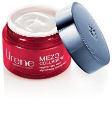 Noční regenerační krém pro zralou pleť Mezo Collagene (Intense Regeneration Cream) 50 ml