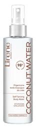 Organická bronzující voda Coconut Water200 ml