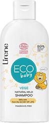 Přírodní jemný šampon Eco Baby (Natural Mild Shampo) 250 ml
