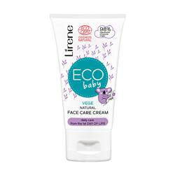 Přírodní pleťový krém Eco Baby (Face Care Cream) 50 ml