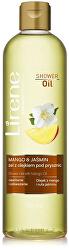 Gel de duș cu ulei de Mango & Jasmín(Shower Gel) 400 ml