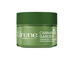 Vyhlazující pleťový krém Cannabis Garden (Lifting Cream) 50 ml