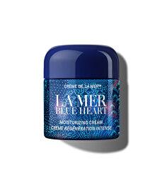 Zvlhčující krém pro suchou pleť Blue Heart (Moisturizing Cream) 60 ml