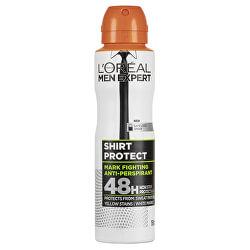 Antiperspirant v spreji pre mužov Shirt Protect 150 ml