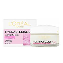 Denný hydratačný krém pre suchú a citlivú pleť (Hydra Specialist ) 50 ml