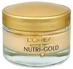 Extra výživný denný krém Nutri-Gold 50 ml