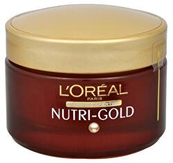 Extra výživný nočný krém Nutri-Gold 50 ml