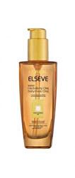 Hedvábný olej pro všechny typy vlasů Rare Flowers Oil 100 ml