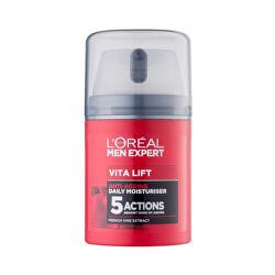 Hydratační krém proti stárnutí pleti pro muže Men Expert (Vita Lift 5 daily Moisturiser) 50 ml