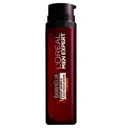 Hydratační péče na krátké vousy & tvář Barber Club (Short Beard & Face Moisturiser) 50 ml