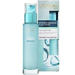 Hydratačná pleťová starostlivosť pre každodenné použitie pre normálnu až zmiešanú pleť Hydra Genius (Liquid Care Daily Moisturiser) 70 ml