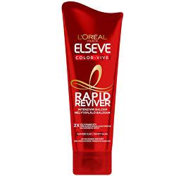 Intenzivní balzám pro barvené vlasy Elseve (Color-Vive Rapid Reviver Conditioner) 180 ml