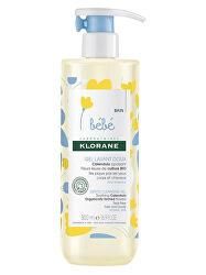 Jemný mycí gel pro děti od narození (Gentle Cleansing Gel)
