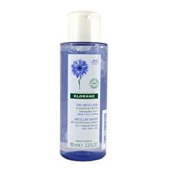 Kvetinová micelárna voda 3 v 1 (Micellar Water 3-in-1 Make-Up Remover) 100 ml